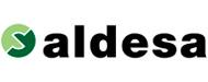 Grupo Aldesa Logo